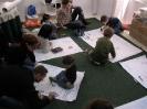 Совместное творчество. Хайфа 2004